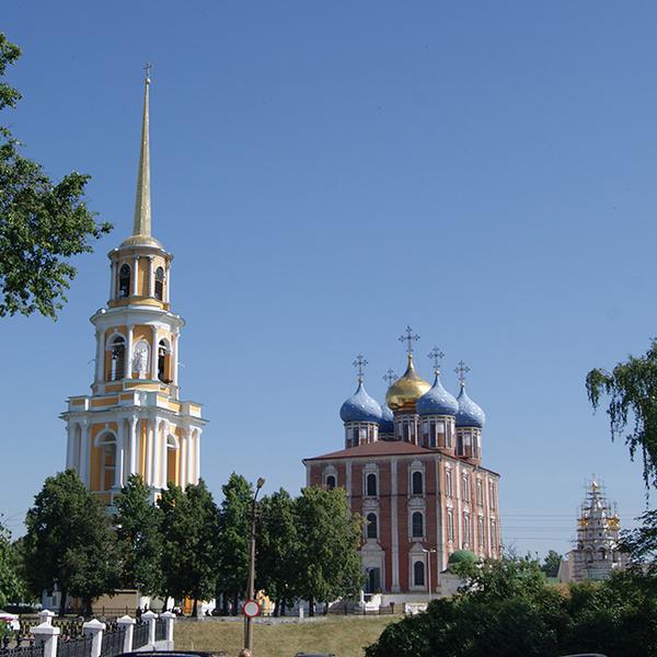 Фото №3 - Выходные в Рязани: читаем на площади и ищем папоротник