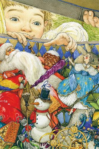 Фото №26 - Ёлки-2014: выбираем лучшие новогодние представления для детей