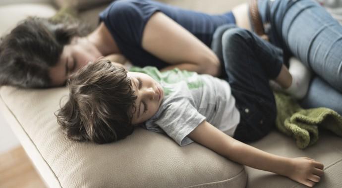 Мама и ребенок: чьи эмоции важнее?