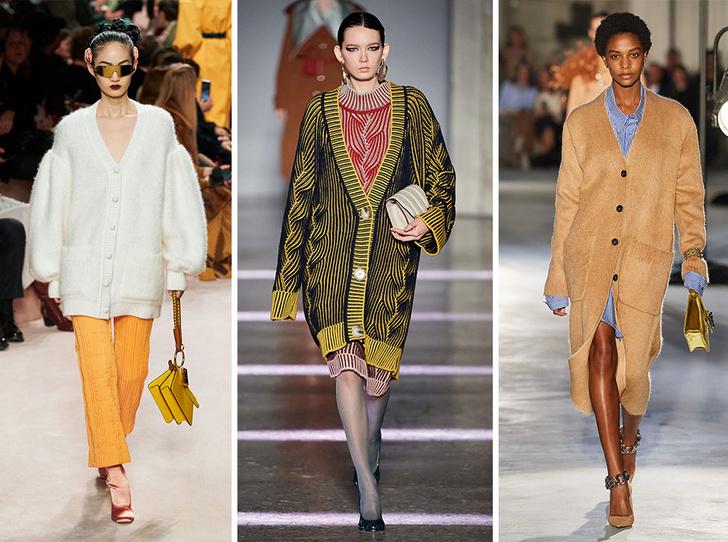 Фото №10 - 10 трендов осени и зимы 2020/21 с Недели моды в Милане