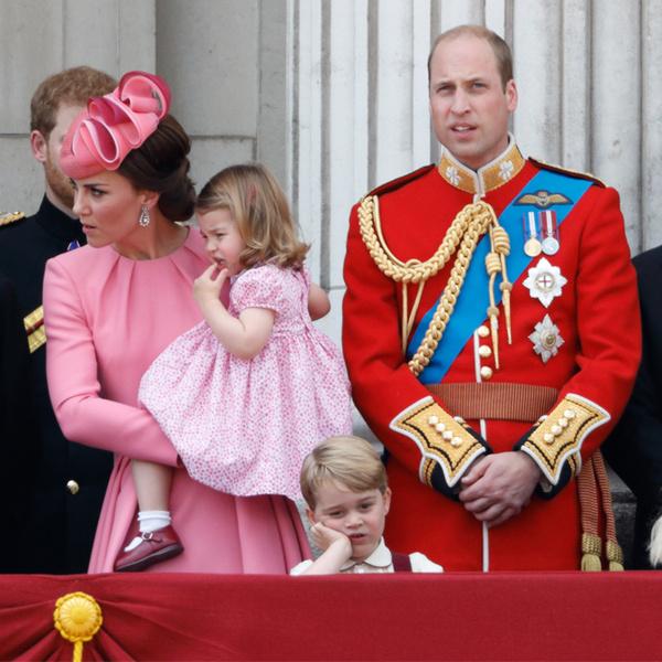 Фото №2 - Детские снимки принца Чарльза и Джорджа стали вирусными