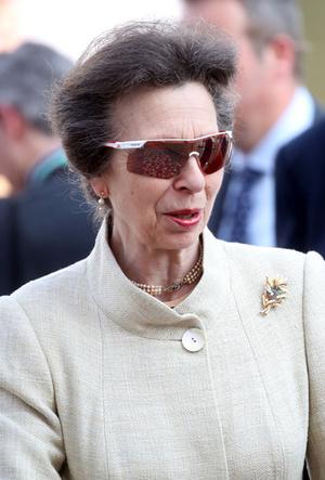 Фото №24 - Принцесса Анна – непризнанная икона стиля королевской семьи