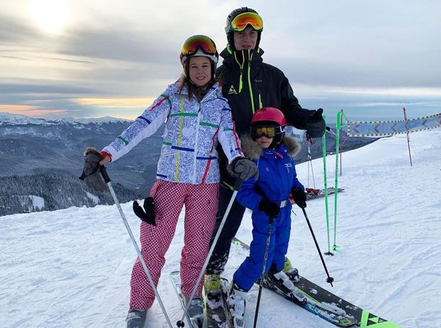 Фото №3 - Стартуем во французских Альпах: все, что нужно знать о катании на горных лыжах