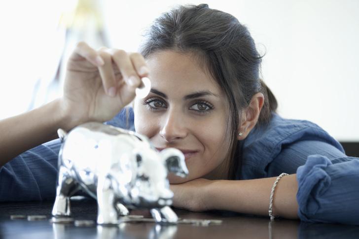 Фото №1 - Как выбрать кошелек, чтобы в нем всегда водились деньги