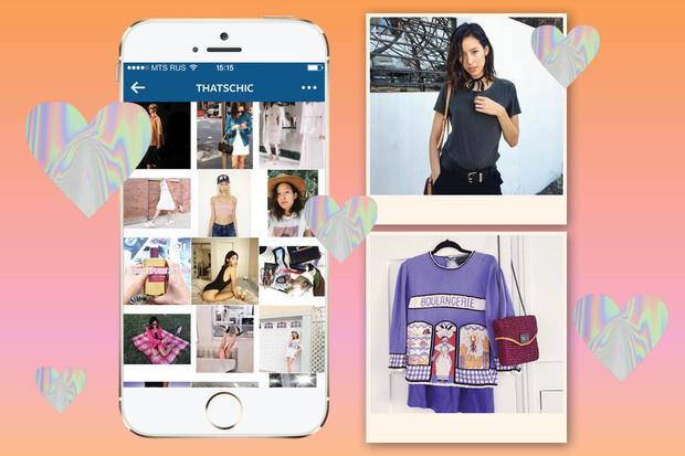 Фото №17 - Инстаграмы, на которые стоит подписаться во время Недель моды
