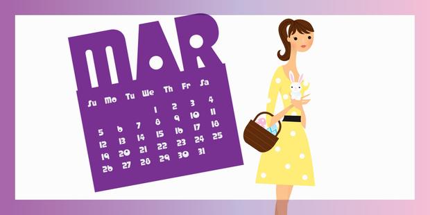 Фото №3 - Спорим, мы определим твой характер по месяцу рождения?