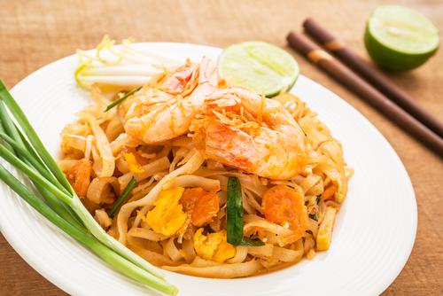 Фото №4 - Три блюда сингапурской кухни от шеф-повара