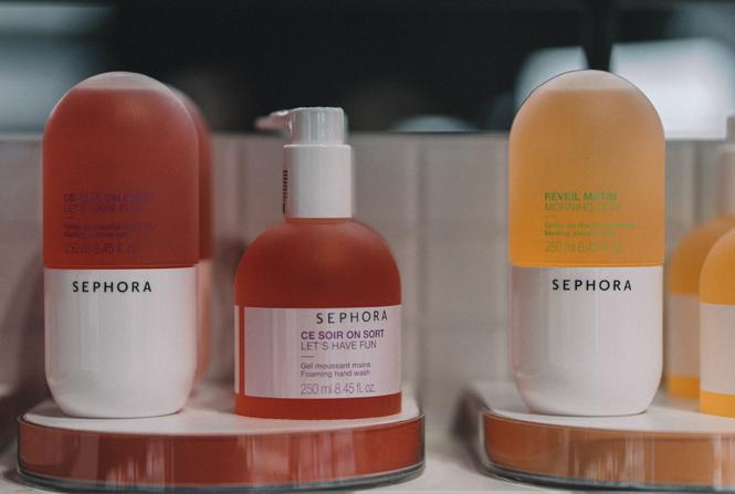 Фото №2 - Бренды, которые можно купить в Sephora (уже сейчас)