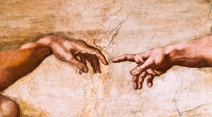 Почему нам так важна религия?