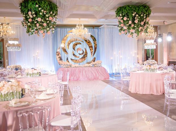 Фото №18 - Лучшие свадебные площадки Москвы