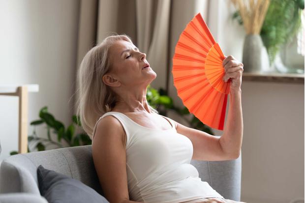 Фото №2 - Pro или Anti-age? Как сохранить красоту и здоровье в период менопаузы