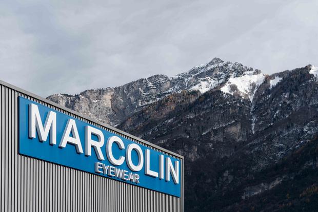 Фото №1 - Marcolin Group будет создавать очки Max Mara
