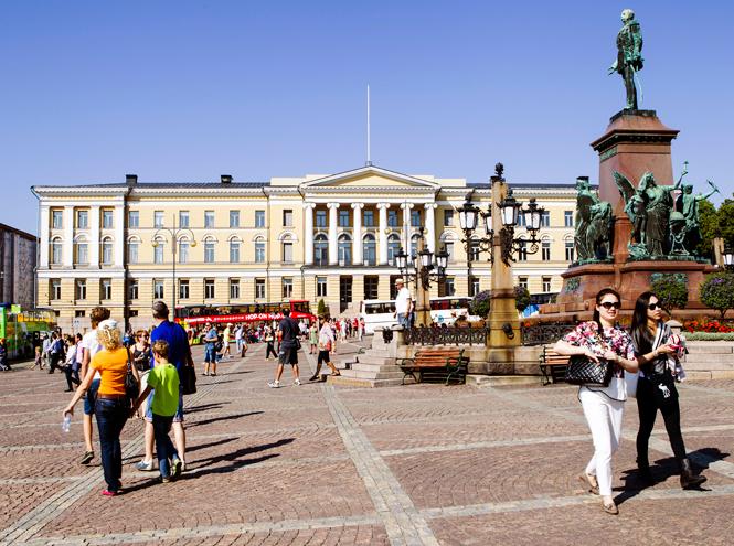 Фото №3 - 10 университетов, где учились монаршие особы, будущие президенты, актеры и писатели
