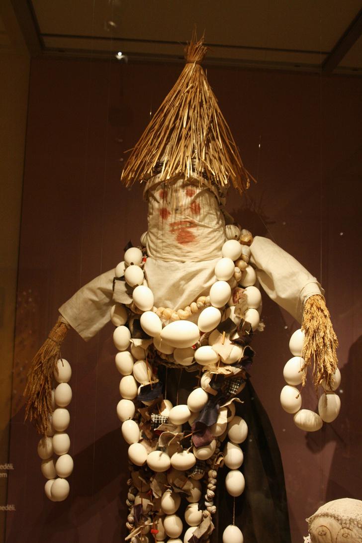 Фото №4 - Хеллоуин по-славянски: день Марены