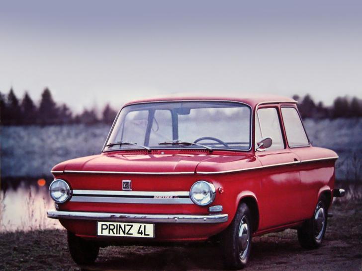 Фото №13 - 17 советских автомобилей, среди которых ни одного советского