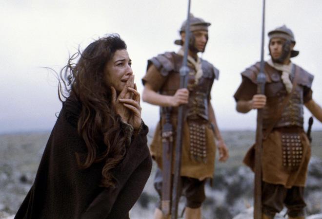 10 зрелищных фильмов, снятых по библейским сюжетам