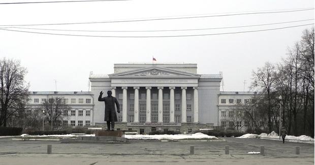 Фото №20 - Клубный дом на Ленина: на высоте положения