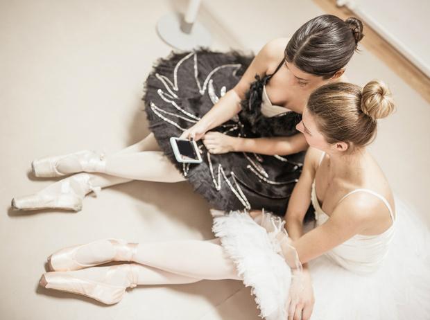 Фото №3 - Как балет может заменить фитнес и почему его стоит попробовать даже новичкам