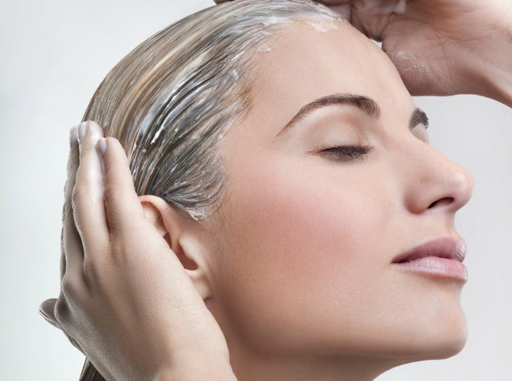 Фото №4 - Миссия выполнима: 5 способов выпрямить волосы без утюжка