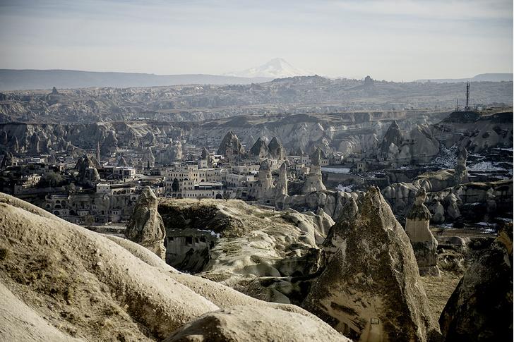 Фото №6 - Местные жители: пещерное сознание