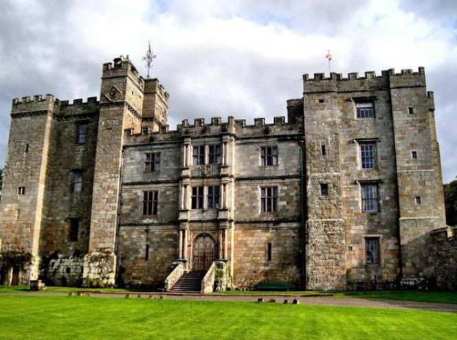 Фото №10 - Дом с привидениями: 6 самых мистических замков Великобритании