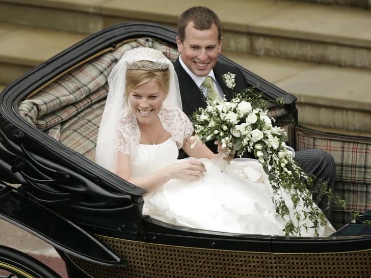 Фото №13 - Страна любви: где королевские пары проводили свой медовый месяц