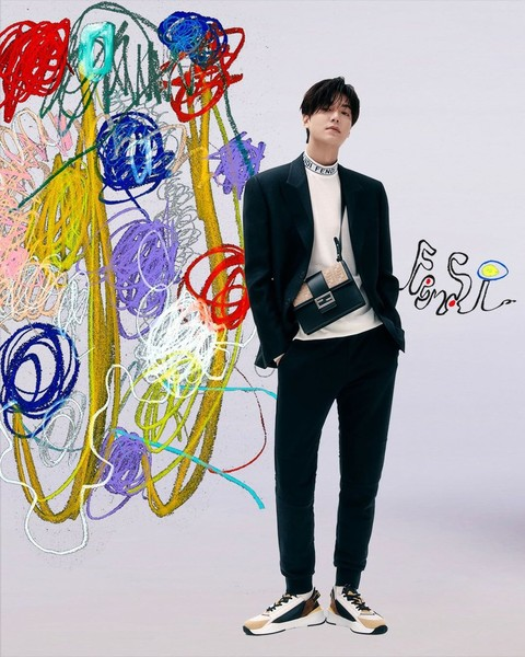Фото №4 - Sexy Oppa: Самое интересное про карьеру и личную жизнь Ли Мин Хо