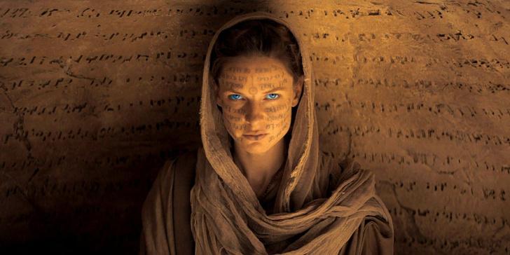 Фото №4 - MAXIM посмотрел новый фильм «Дюна» и забыл, что книга лучше