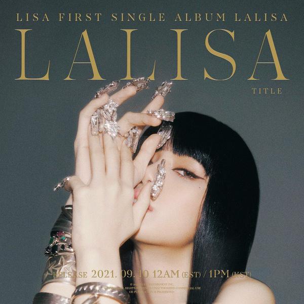 Фото №1 - Лиса из BLACKPINK со своим дебютным треком завоевала все чарты iTunes и выступила на шоу Джимми Фэллона