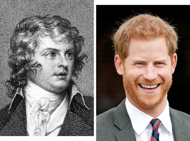 Фото №1 - Первый герцог Сассекский: бунтарство и любовь предшественника принца Гарри