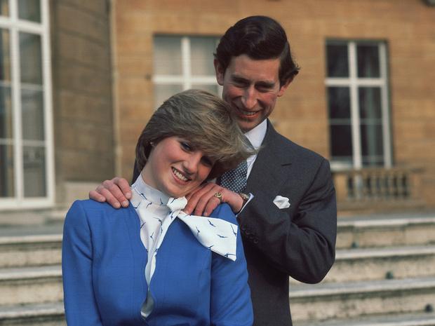 Фото №1 - Какой была первая встреча Дианы и Чарльза: версия принца