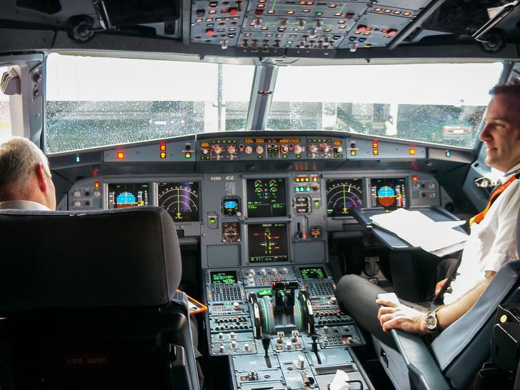 Фото №1 - Компания AirBus начала испытания полностью автономных самолетов