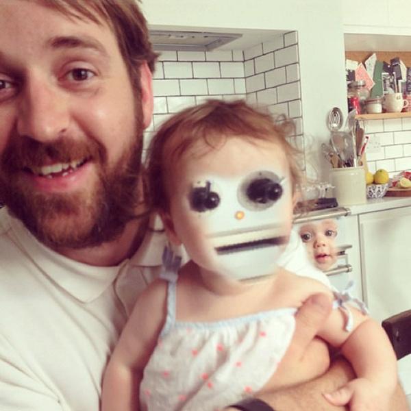 Фото №3 - Сделал селфи с ребенком и пожалел: 20 очень неудачных фото