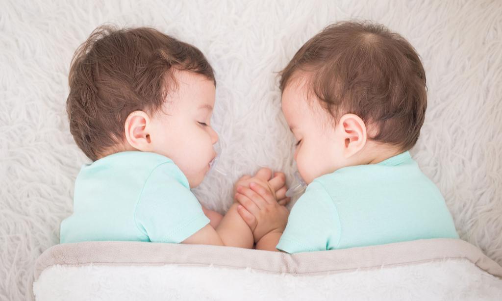 Испытание двойней: почему рожать близнецов очень опасно