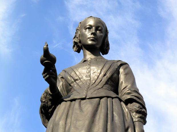 Фото №5 - Ангел милосердия по имени Флоренс: как британская аристократка спасла сотни жизней
