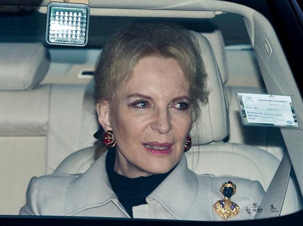 Фото №3 - Принцесса Кентская обидела Меган Маркл на ужине у Королевы