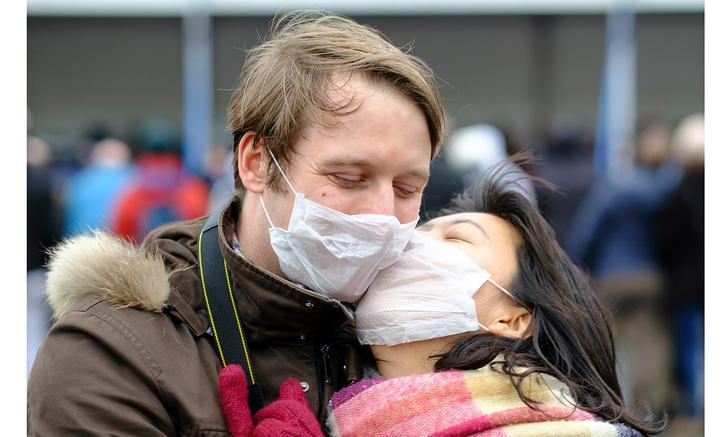 Фото №1 - Мужчина, подхвативший COVID-19 во время поездки в Италию с любовницей, испугался, что об этом узнает жена