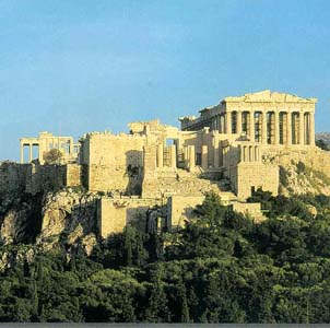 Фото №1 - Греция требует возврата древних скульптур