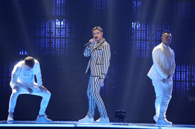 Фото №3 - Топурия, Меладзе, Билан и другие споют в телеверсии фестиваля «Белые ночи Санкт-Петербурга»