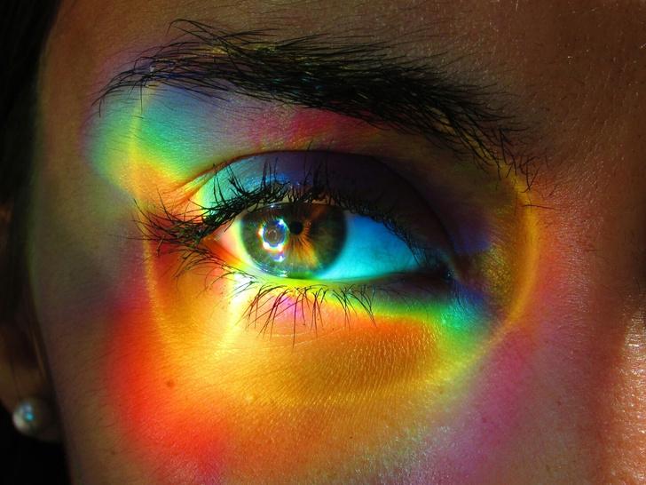 Фото №2 - О чем говорит цвет вашей ауры, и как его определить