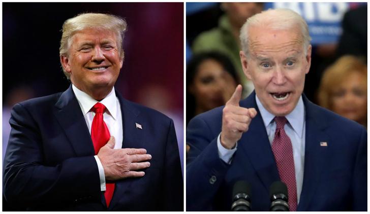 Фото №1 - Кто победит в США: мнение аналитика, который с 1984 года безошибочно предсказывает результаты выборов