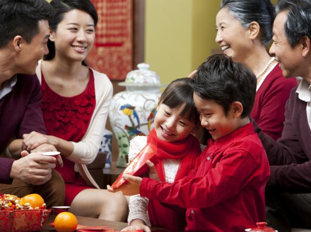 Фото №9 - Что такое китайский Новый год в Китае