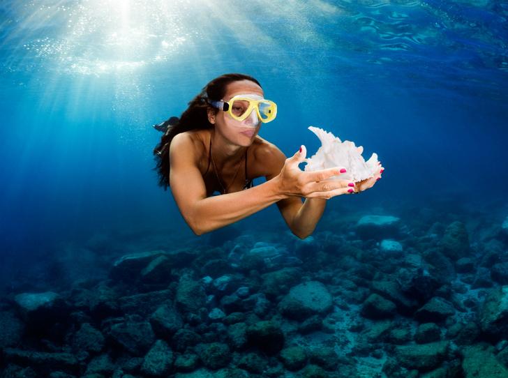 Фото №4 - Что такое коралловая вода, и можно ли похудеть с ее помощью