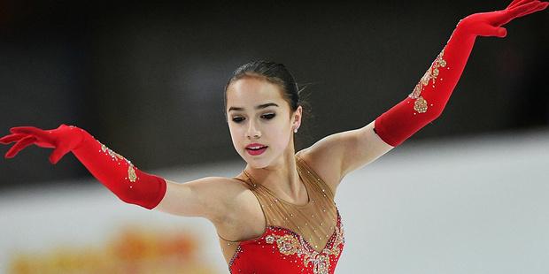 Фото №2 - Российская фигуристка Евгения Медведева установила новый мировой рекорд