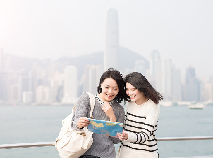 Фото №1 - 5 особенностей китайского гостеприимства: что ожидать путешественнику