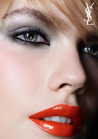 Фото №8 - Больше цвета от YSL: beauty-руководство по карандашам для глаз