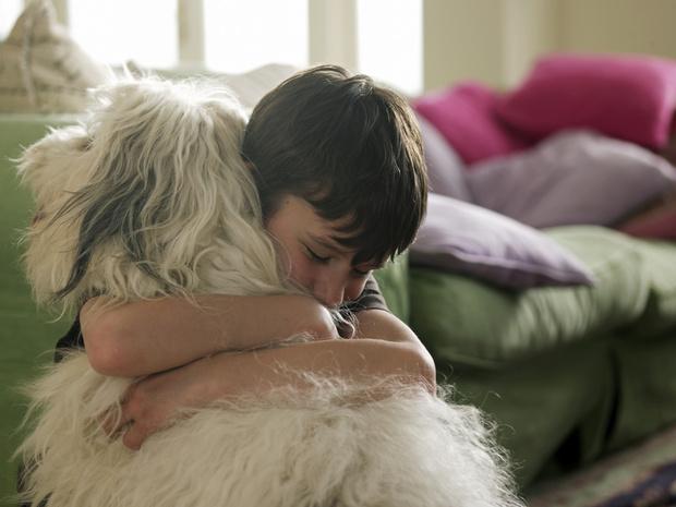 Фото №2 - Гениальный способ заставить ребенка ухаживать за питомцем