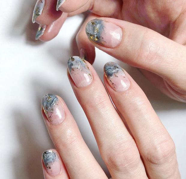 Фото №4 - Красивый маникюр для коротких ногтей: 7 идей