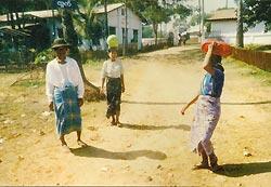 Фото №2 - Там, где мужчины ходят в юбках