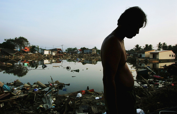 Фото №2 - Топ самых страшных стихийных бедствий, которые могут случиться на Земле